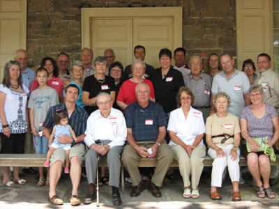 2010 Reunion Group